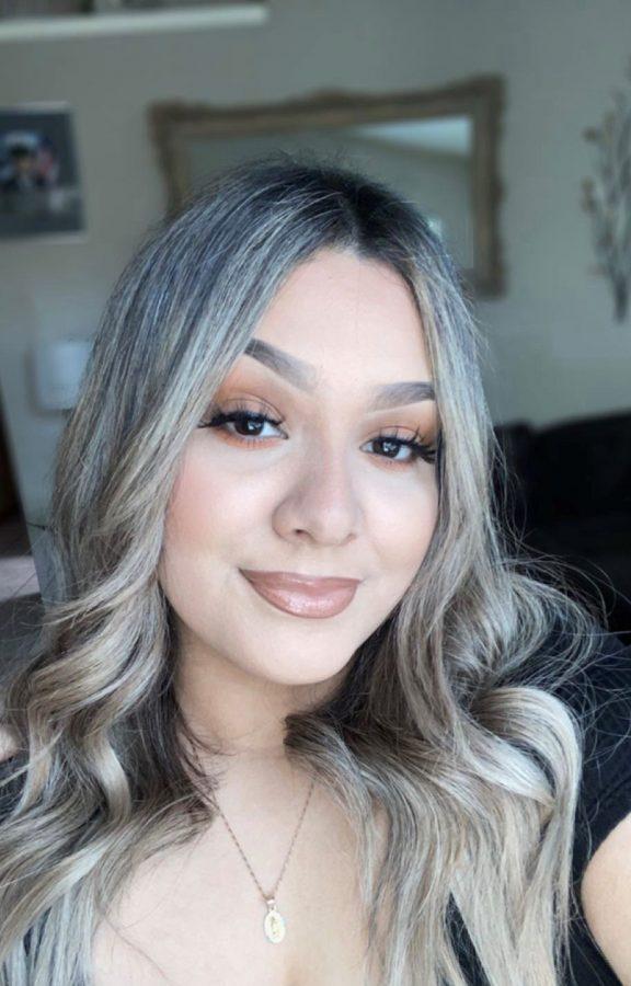Stephanie Calvillo-Martinez