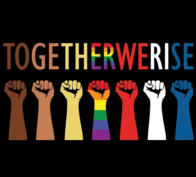 Injustices+anywhere+impact+us+here+as+well